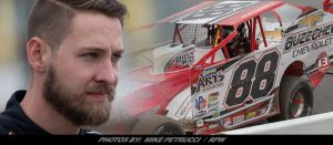 Mike Mahaney & Buzz Chew Racing Part Ways After Three Seasons