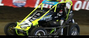 Two East Coast Drivers Join Forces; Pauch Jr. & Bright Team To Compete In Gateway Dirt Nationals