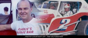 Racing Mourns The Passing Of Legendary Driver Frankie Schneider