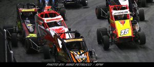 Cousins Tim & Steve Buckwalter Enter East Coast Indoor Dirt Nationals In Trenton
