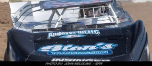 RUSH To Participate In Northeast Racing Products Show In Syracuse This Weekend