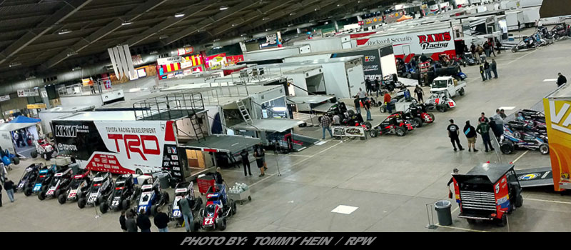 Bubba Raceway Park >> Parking For 2019 Chili Bowl Nationals To Start Saturday ...