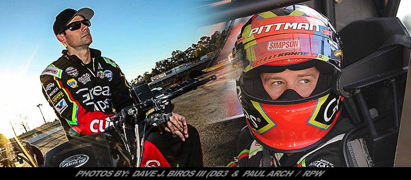 Carolina Motorsports Park >> Daryn Pittman & Roth Motorsports Team Up To Run Full World ...