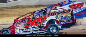 Major Events Announced For Brewerton & Fulton's 2019 Schedule