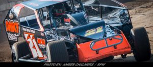 RPW Exclusive: The Timing Is Right For Ryan Darcy To Return To Racing