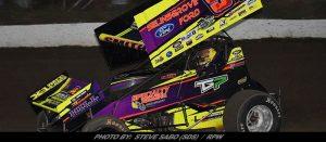 RPW Exclusive: Indoor Midget Races Next Up For Sprint Car Racer Ryan Smith