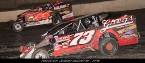 """Big Money On The Line In The Return Of The Fonda 200 At The """"Track Of Champions""""`"""