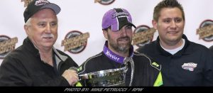 Kidd Set To Defend East Coast Indoor Dirt Nationals Triumph & He's Bringing Some Friends With Him