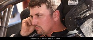 Brock Zearfoss To Join Pete Grove & Premier Motorsports For '19 All Star Sprints Series Schedule