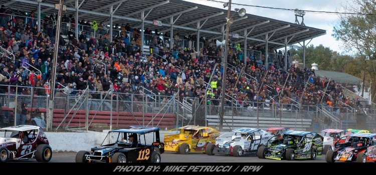 Bubba Raceway Park >> Orange County Fair Speedway Releases 100th Anniversary ...