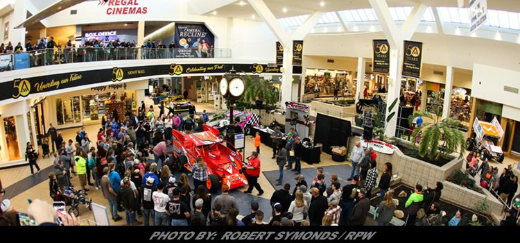 Outlaw Speedway announces dates for annual Arnot Mall Car Show