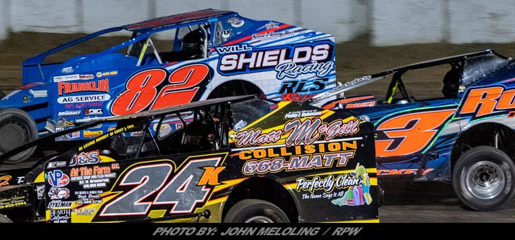 Brewerton & Fulton Speedways Announce New Division Sponsors For