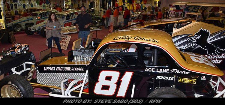 Bubba Raceway Park >> Northeast Dirt Track Star Bob Schmidt Making First Dirt Track Heroes Appearance – Race Pro Weekly
