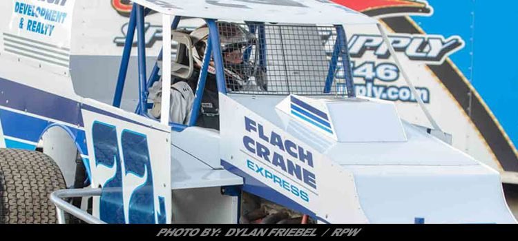Bubba Raceway Park >> RPW Exclusive: Historic Night For Mohawk Valley Vintage ...