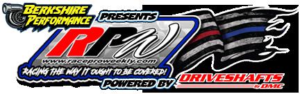 Race Pro Weekly