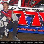 Albany-Saratoga Street Stock Racer Jimmy Duncan Secures New Major Sponsor For '21