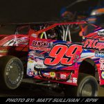Albany-Saratoga Speedway's 2021 Season Opener Postponed Until Sunday