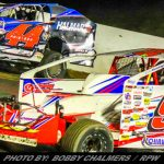 Column: Super DIRTcar Series' Doubling Up At Weedsport For The Cavalcade Cup