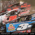 DIRTcar Modifieds Set To Chase $3,500 Winner's Share Friday At Albany-Saratoga