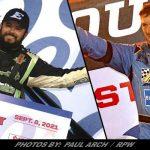 Tim McCreadie, Johnny Scott Top 80-Car Field In 51st World 100 Prelim Features At Eldora